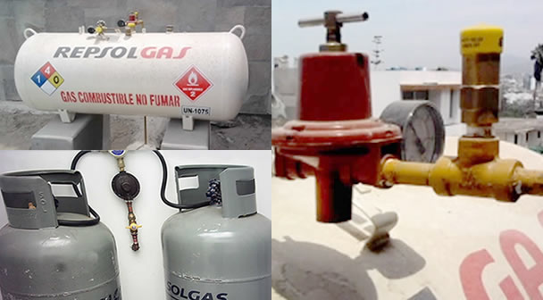 Gas Natural Redes Glp